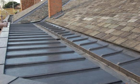 Farnham Lead Roofers Gu10 Morethan Roofing Surrey